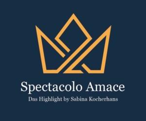 Bild zeigt Logo des Spectacolo Amace