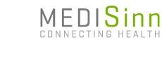 Dieses Bild zeigt das Logo von MediSinn
