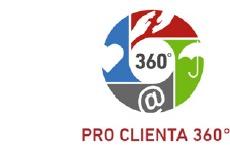 Das Bild zeigt das Logo der Firma ProClienta