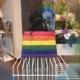 Regenbogen und Pridebewegung jetzt auch in München